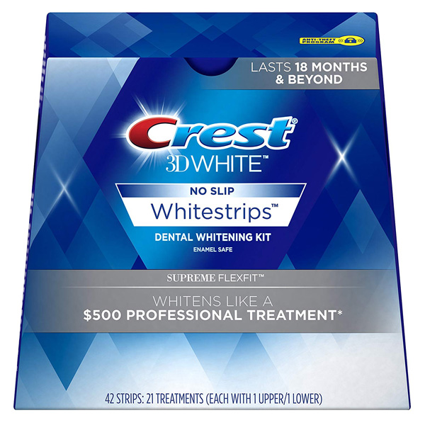 crest-3d-white-whitestrips-supreme-flexfit-teeth-whitening-kit-1
